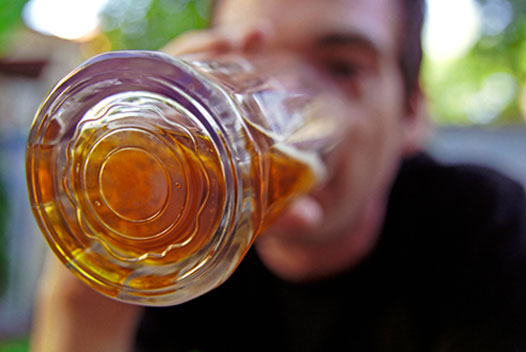 Vitalyte Helps with Hangovers